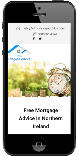 App for Mortgages